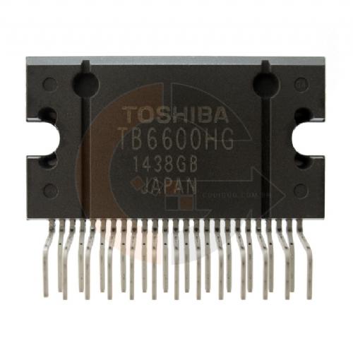 Ci_Tb6600HG__Drive_Controlador_de_Motor_De_Passo