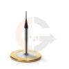 Fresa_Raiada_0.6mmx9mm_Metal_Duro_com_cobertura_de_AlTin