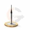 Fresa_Raiada_0.8mmx12mm_Metal_Duro_com_cobertura_de_AlTin