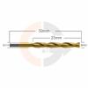 Fresa_Topo_2_Cortes_Espiral_6.0mm_x_25mm_Metal_Duro_com_Titanio