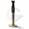 Fresa_Topo_2_Cortes_HRC45_10mm_x_25mm_cobertura_AlTin