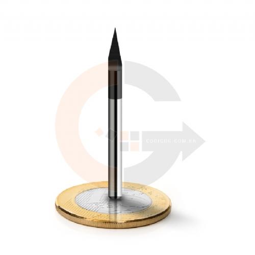 Fresa_de_Gravacao_Flat_20_graus__x_0.1mm_Metal_Duro