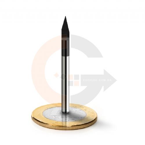 Fresa_de_Gravacao_para_Metais_60_graus__x_0.3mm_Flat_Metal_Duro_HRC55