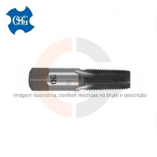 Macho_para_tubo_NPT_108A_06.35-1_4_-_18_OSG_HSS_-_1_peca
