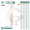 Alargador_Manual_2.5mm_Canal_Helicoidal__Din_206_B__Indaco