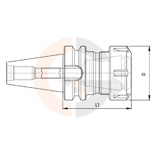 Cone_BT40_ER32_160mm___12.000_RPM